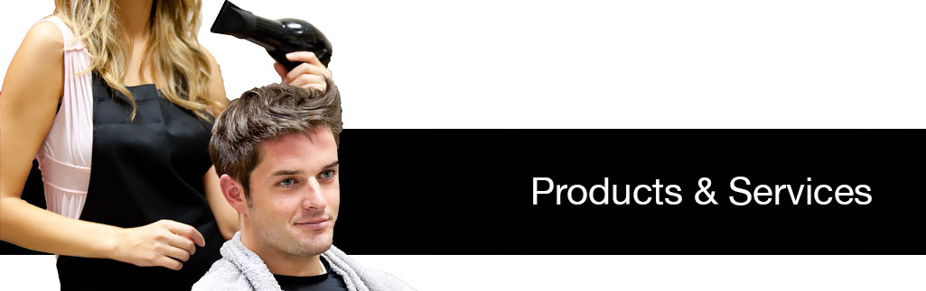 Hair Systems - Products and Services